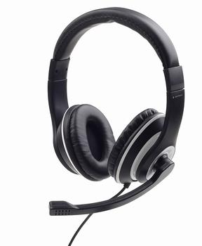 Gembird Stereo Headset