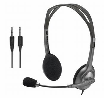 JVC Gumy Headphones