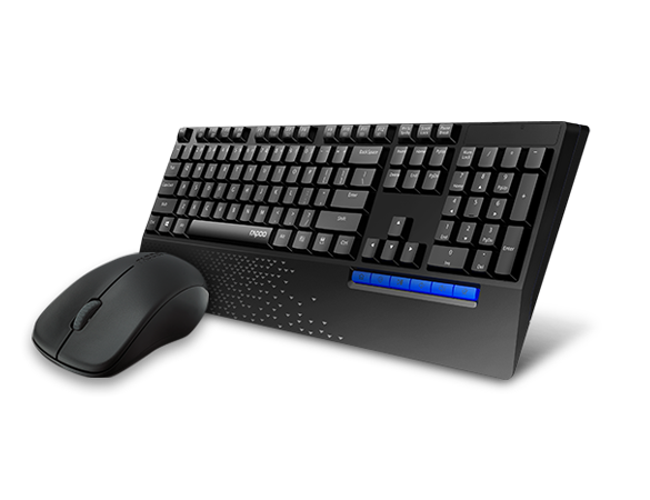Trust Gaming Keyboard