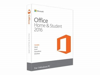 MS-Office 2016 H&S NL